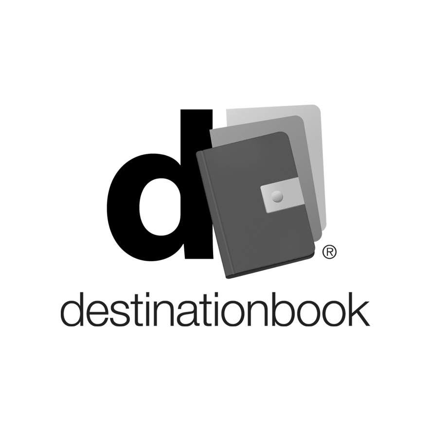 DESTINATION BOOK