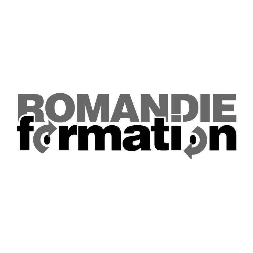 ROMANDIE-FORMATION